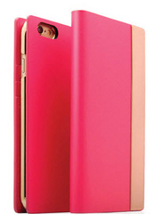 SLG D5 CSL Metal Case for iPhone 6/6s - Pink