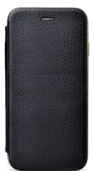 Binli Noble Folio for iPhone 6/6s - Black