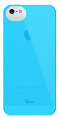 Pinlo Slice 3 Case for iPhone 5/5S/SE - Blue
