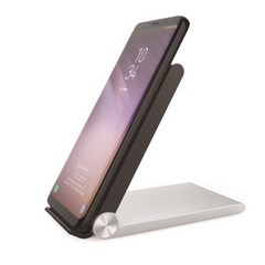 Portable Fast Charging Stand - Black