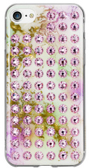 BMT Extravaganza Unicorn/Pink Brilliance case for iPhone 7/8