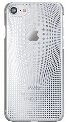 BMT Warp case for iPhone 8 - Silver