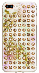 BMT Extravaganza Unicorn/Gold Brilliance case for iPhone 7/8 Plus