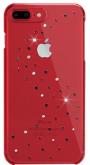 BMT Milky Way Flame Delux case for iPhone 7 Plus