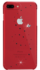 BMT Papillon Flame Delux case for iPhone 7 Plus
