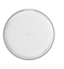 Rock W12 Quick Wireless Charger - White