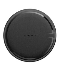 Rock W12 Quick Wireless Charger - Black