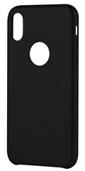 Devia CEO Case for iPhone Xs - Black