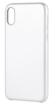 Devia CEO 2 Case for iPhone X - Pearl White