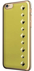 Occa Stark Leather Collection for iphone 6/6S - Lime