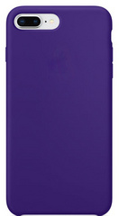 Original Silicone Case for iPhone 7/8 Plus - Ultra Violet