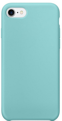 Original Silicone Case for iPhone 7/8 - Sea Blue
