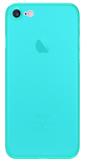 Philo Snap Case for iPhone 7 - Light Blue