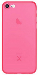 Philo Snap Case for iPhone 7 - Neon Pink