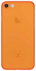 Philo Snap Case for iPhone 7 - Neon Orange