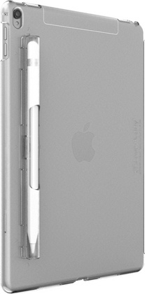 "SwitchEasy Coverbuddy iPad PRO 10.5"" (2017) Case - Translucent Clear"