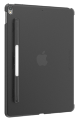 "SwitchEasy Coverbuddy iPad PRO 10.5"" (2017) Case - Translucent Black"