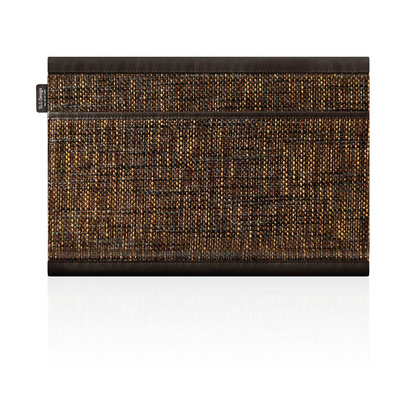 "SLG D5 CSL Edition Pouch for MacBook Pro 13"" - Brown"