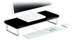 Satechi F3 Smart Monitor Stand - Black