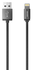 Kanex Premium Aluminum DuraFlex Lightning Cable 1.2 m - Space Grey