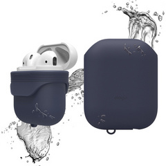 Elago Airpods Waterproof Case - Jean Indigo
