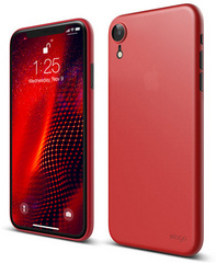 Elago Inner Core for iPhone Xr - Red