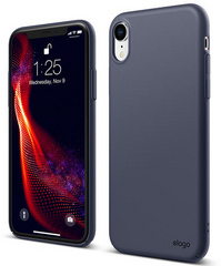 Elago Slim Fit for iPhone Xr - Jean Indigo