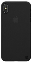 SwitchEasy Ultraslim case for iPhone Xs Max - Ultra Black