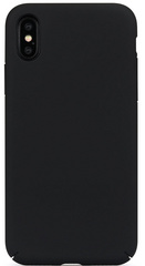 Meleovo Shield Case for iPhone Xs - Black