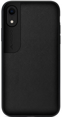 Meleovo Focus I Case for iPhone Xr - Black