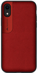 Meleovo Focus I Case for iPhone Xr - Red