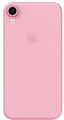 SwitchEasy UltraSlim 0.35 Case for iPhone Xr - Pink