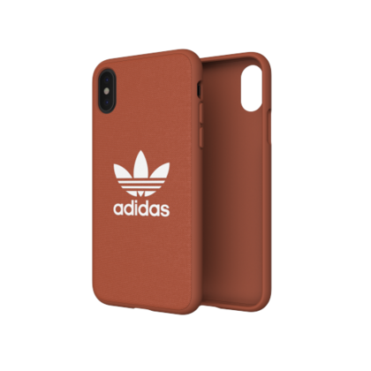 Moulded Case CANVAS - Orange