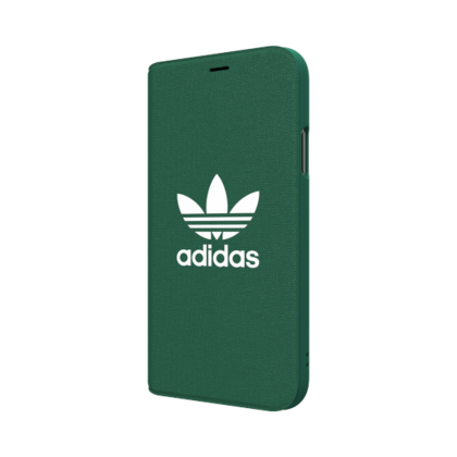Booklet Case - Green
