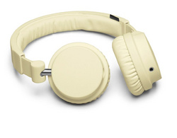 Headphones Zinken - Cream