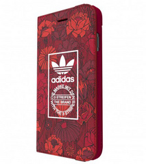 Originals Booklet Case Bohemian (Red)