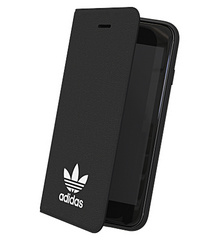 Originals Tpu Booklet case (Black)
