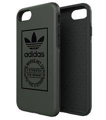 Originals Tpu Hard Cover (Green)