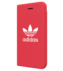 Booklet Case (Red)