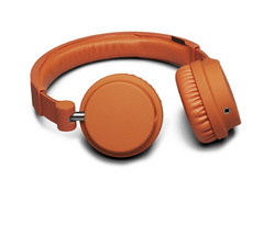 Headphones Zinken - Rust