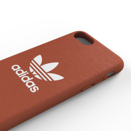 Moulded Case CANVAS (Orange)