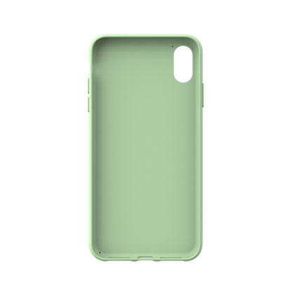 Moulded Case CANVAS (Green)