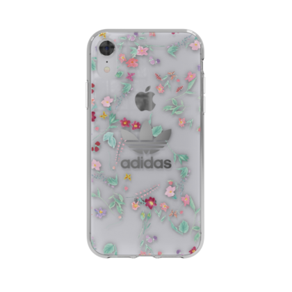 Clear Case AOP (colourful)