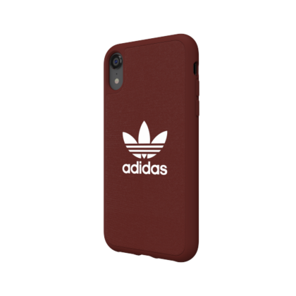 Moulded Case CANVAS (red)