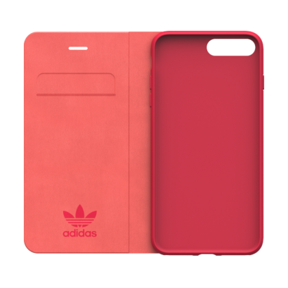 OR Booklet Case 70S FW17 (red)