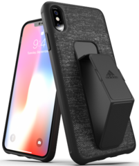 Grip Case - Black