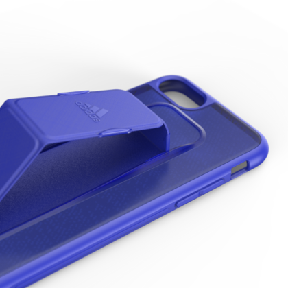 Grip Case - Blue