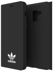 Booklet Case - Black