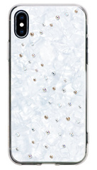 BMT Milky Way Angel Tears case for iPhone X/Xs