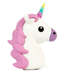 Moji Powerbank 2600 mAh - Unicorn